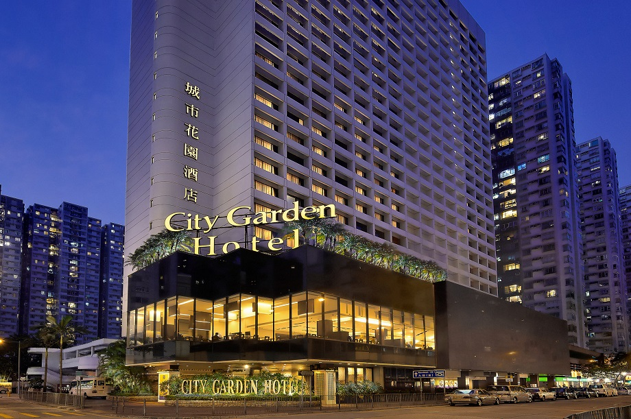 Hong Kong City Garden Hotel