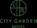 City Garden Hotel logo